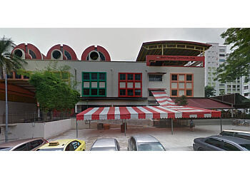 Bukit Panjang Community Club