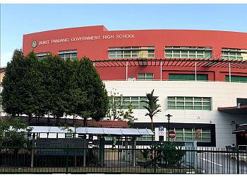Bukit Panjang Government High School