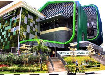 Bukit Panjang Hawker Centre and Market