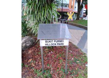 Bukit Purmei Hillock Park