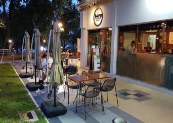 Burp Kitchen & Bar