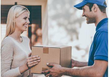 Business Courier Service Pte Ltd