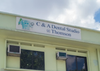 C&A Dental Studio