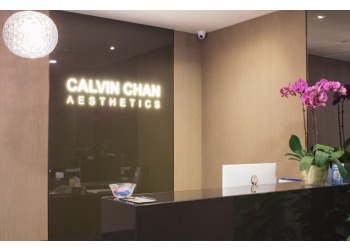 Calvin Chan Aesthetic & Laser Clinic