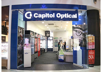 CAPITOL OPTICAL