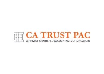 CA TRUST PAC