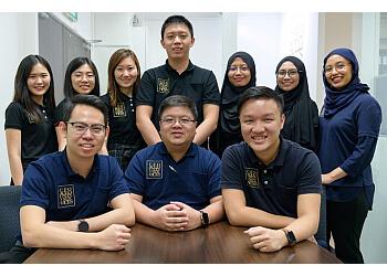 CFO Accounts & Services Pte Ltd
