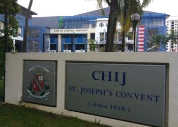 CHIJ St. Joseph's Convent