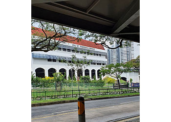 CHIJ St. Theresa Convent