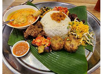 3 Best Indonesian Restaurants In Yishun Threebestrated
