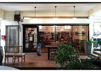 Cacio e Pepe Italian Restaurant