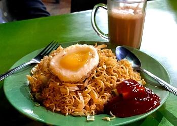Cafeela Roti Prata & Seafood Restaurant