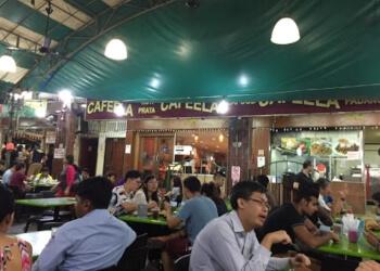 Cafeela Seafood Restaurant