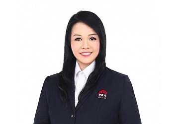 Caline Chai - ERA REALTY NETWORK PTE LTD