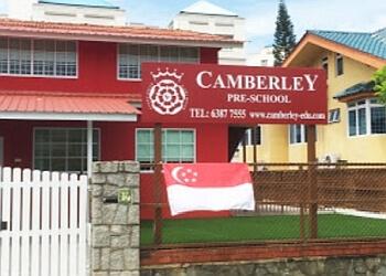 Camberley Pre-School