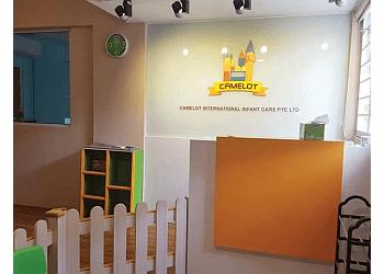 Camelot Infant Care