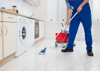 Campaign Cleaning Services Pte. Ltd.