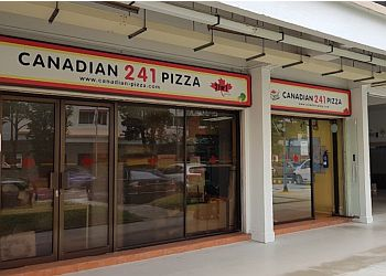Canadian Pizza 2 for 1 Pizza