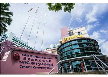Canberra Community Club