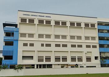 Canossa Catholic Primary School