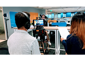 Capital M Productions