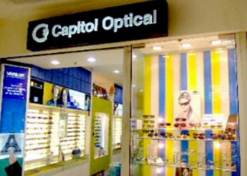 Capitol Optical @ Lot 1
