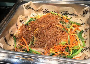 Captain Kim Korean BBQ & Hotpot Buffet