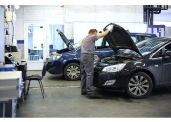 Car Air Con & Car Repair