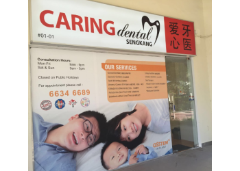 Caring Dental