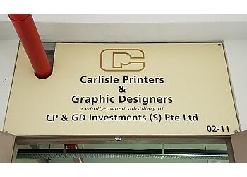 Carlisle Printers & Graphic Designers