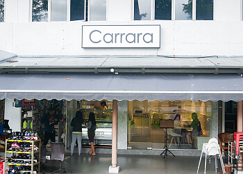 Carrara Cafe