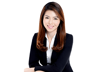 Carrie Chin  - HUTTONS ASIA PTE LTD