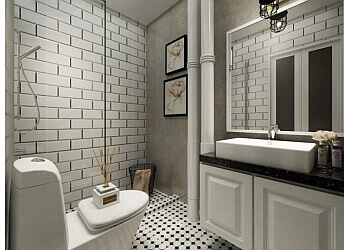 Casa Interior Design Pte Ltd.