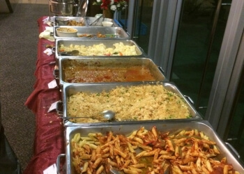 Casserole Catering Services
