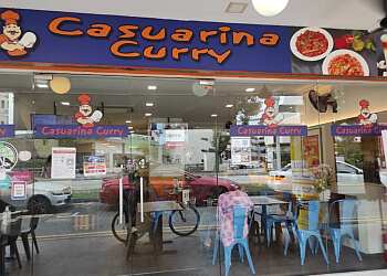 Casuarina Curry Restaurant and Catering