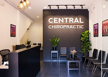 Central Chiropractic
