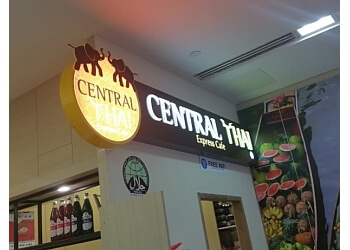 Central Thai Express Cafe