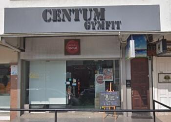 Centum Gymfit