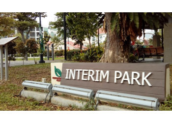 Ceylon Road Interim Park