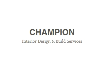 Champion Interior Design & Build Pte. Ltd.