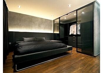 Champion Interior Design & Build Services