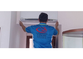 Chan Brothers Air-Conditioning Engineering Pte. Ltd.