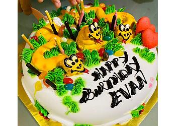 Chang Wang Cake Shop