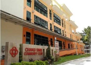 Changi Simei Community Club