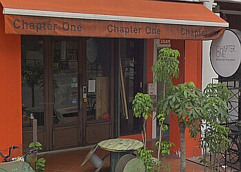 Chapter One Interior Design Pte Ltd.