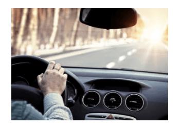 Charlton Auto Driving