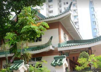 Chek Sian Tng Temple