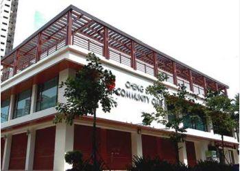 Cheng San Community Club