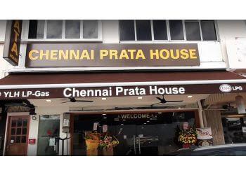 Chennai Prata House