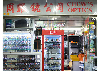 Chew's Optics